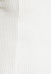 Gina Tricot - EDA - Långärmad tröja - offwhite - 5
