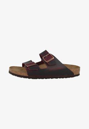 ARIZONA - Slippers - red