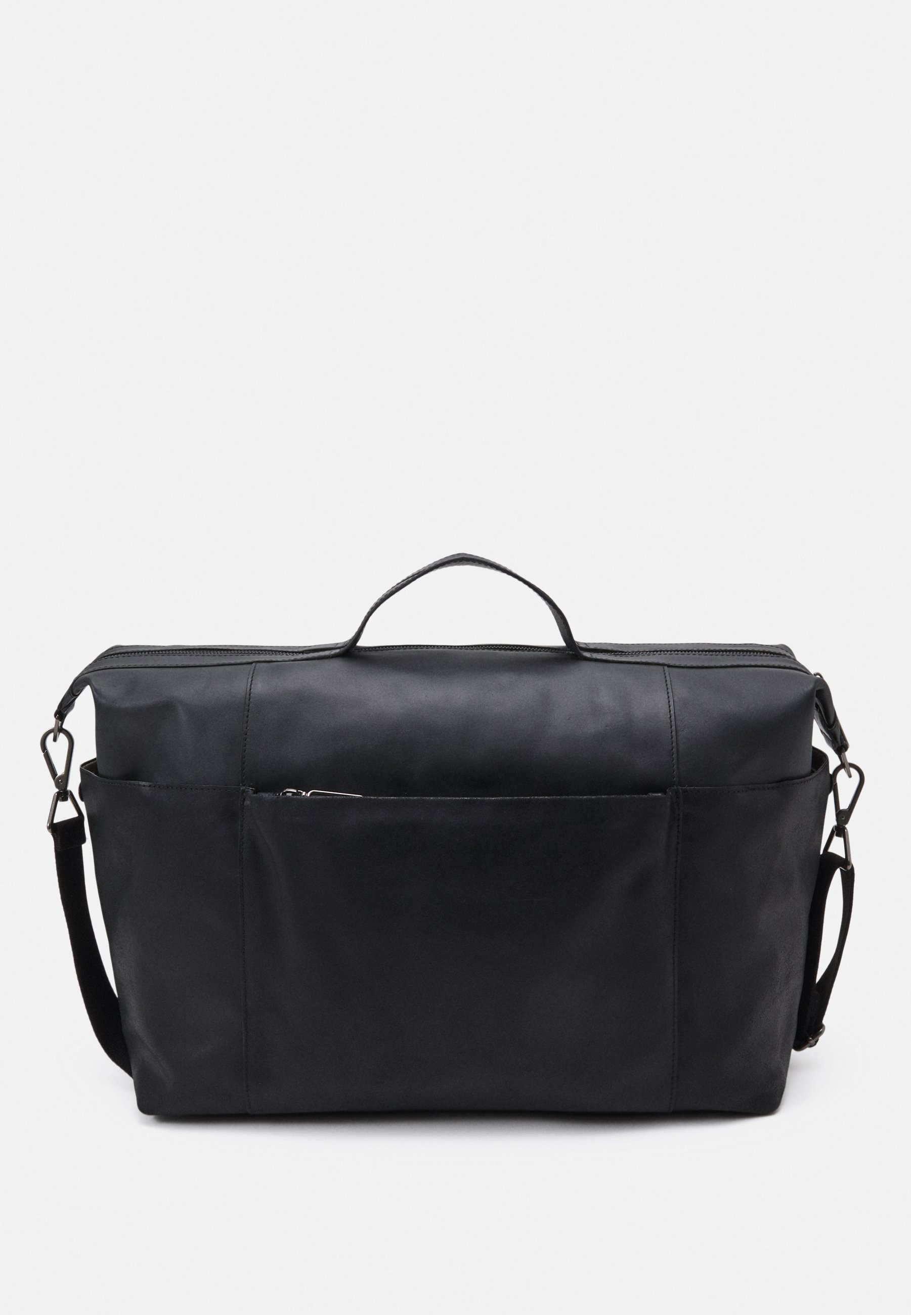 Homme LEATHER UNISEX - Sac week-end