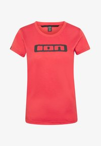 ION - TEE SEEK - T-shirt z nadrukiem - pink is back - 5