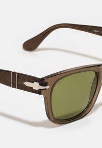 Persol - UNISEX - Okulary przeciwsłoneczne - opal smoke - 3