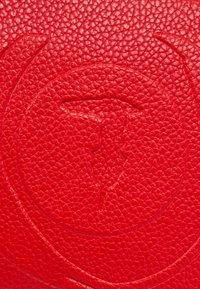 Trussardi - FAITH CAMERA CASE - Schoudertas - red - 5