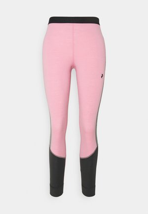 MAGIC LONG JOHN - Base layer - frosty rose