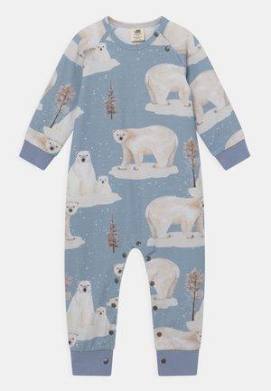 POLAR BEAR UNISEX - Pyjama - blue