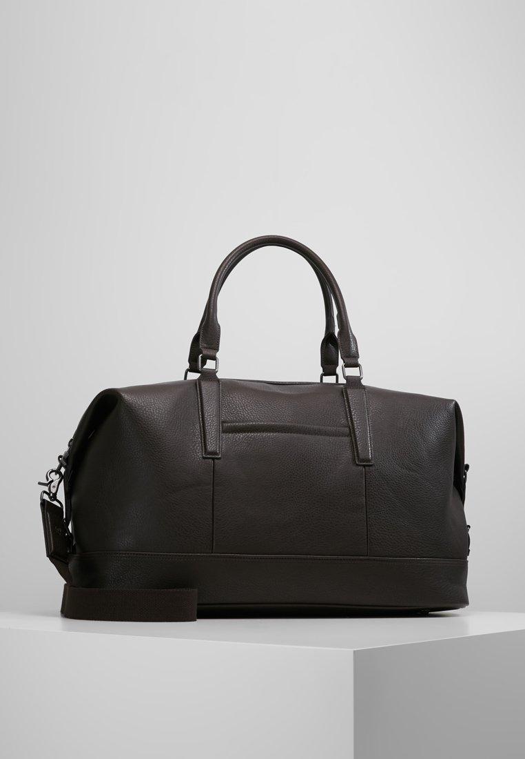 Burton Menswear London - EARED HOLDALL - Weekendbag - brown