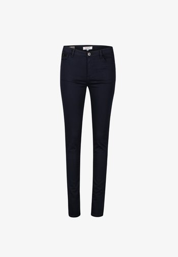 STANDARD WAISTED SKINNY TROUSERS