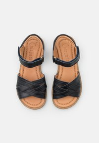 Bisgaard - BESSA - Sandals - navy - 3