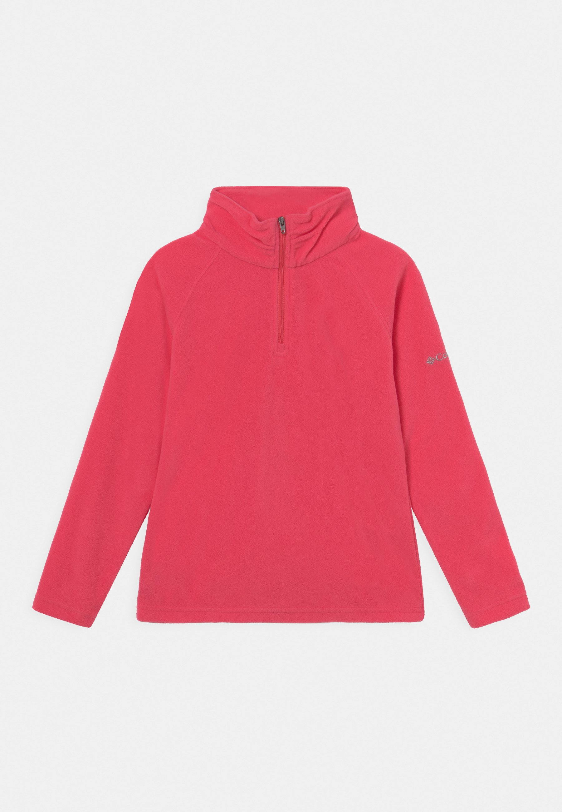 Kids GLACIAL™ HALF ZIP - Fleece jumper
