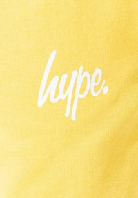 Hype - Tracksuit bottoms - yellow - 4