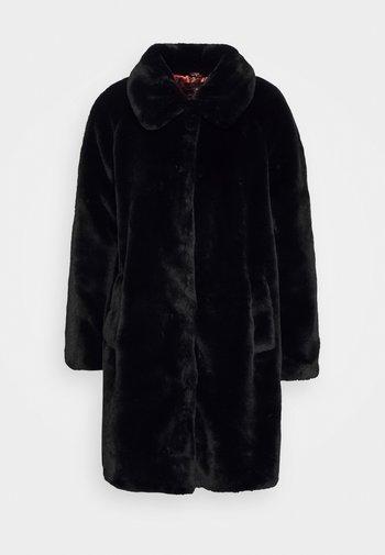 BETTY COAT PHILLY - Klasický kabát - black