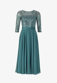 Swing - Cocktail dress / Party dress - green - 5