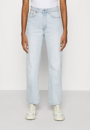 VOYAGE ECHO - Straight leg jeans - fresh blue
