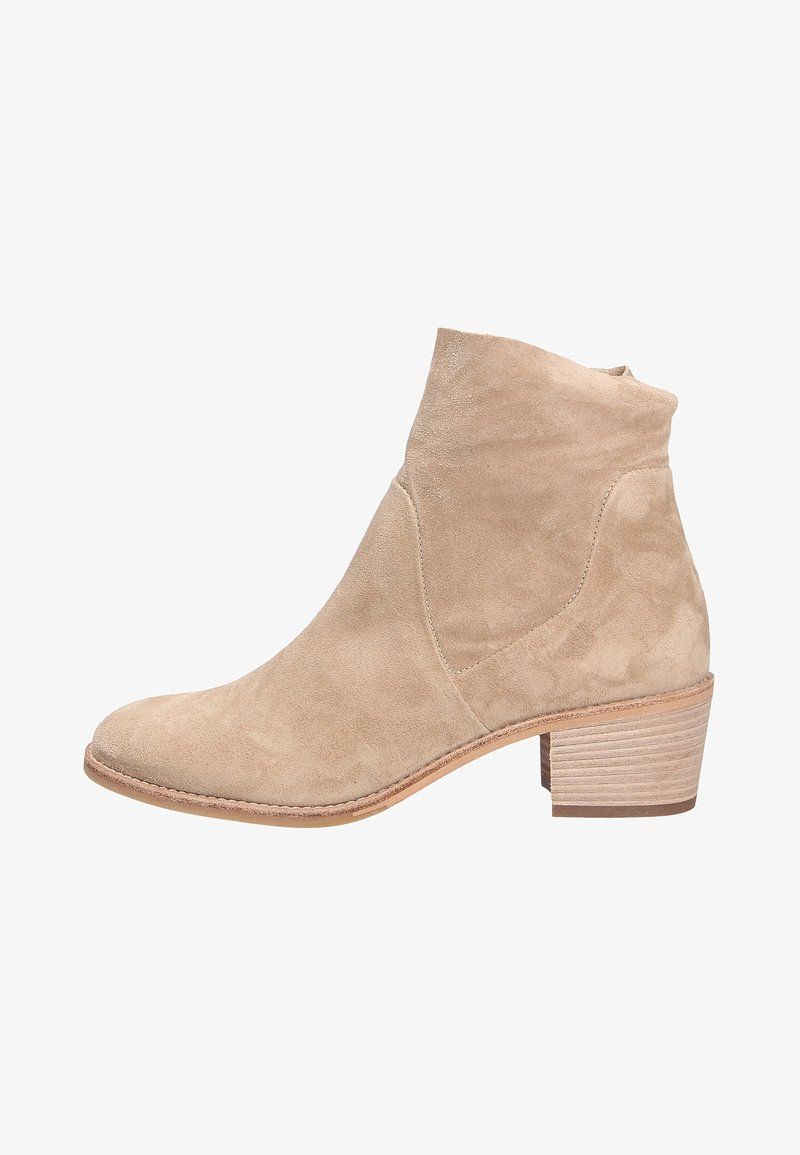 Paul Green - Ankle boots - beige
