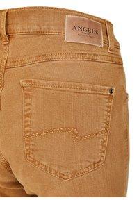 Angels - CICI - Slim fit jeans - camel - 2