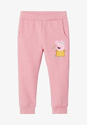 PEPPA PIG - Trainingsbroek - coral blush