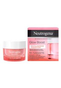 Neutrogena - GESICHTSPFLEGE GLOW BOOST REVITALISIERENDE TAGESPFLEGE - Face cream - - - 1
