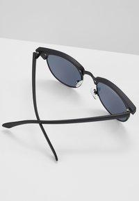 Zign - UNISEX - Sunglasses - black - 2