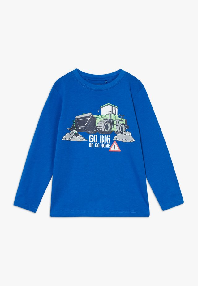 KIDS TRACTOR - Langærmede T-shirts - royal original
