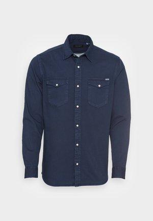 JJESHERIDAN  - Shirt - dark navy