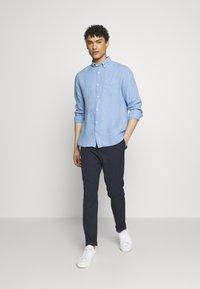 NN07 - LEVON  - Shirt - blue - 1
