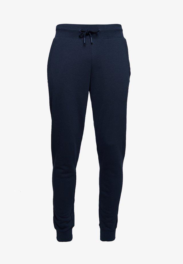 Pantalon de survêtement - nautical navy