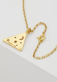 Hermina Athens - MELIES PYRAMIS - Necklace - gold-coloured - 2