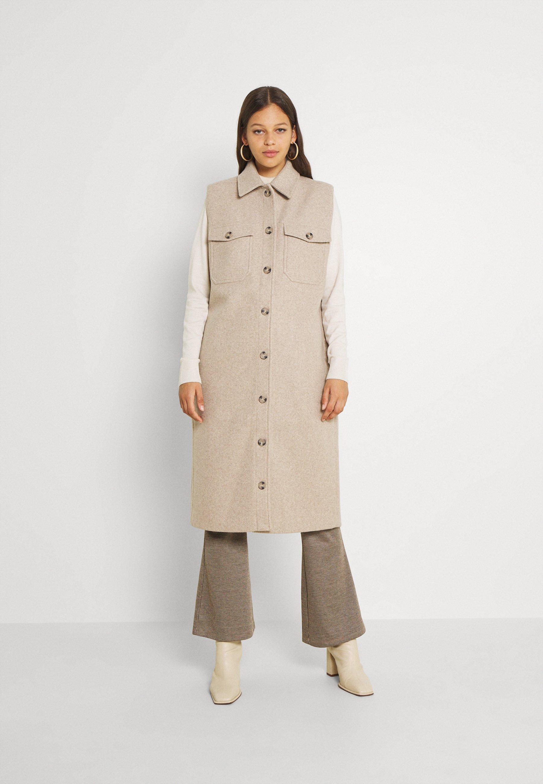 Women ENQUEENS WAISTCOAT - Waistcoat