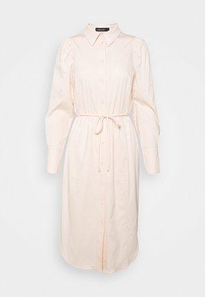 Day dress - pale skin