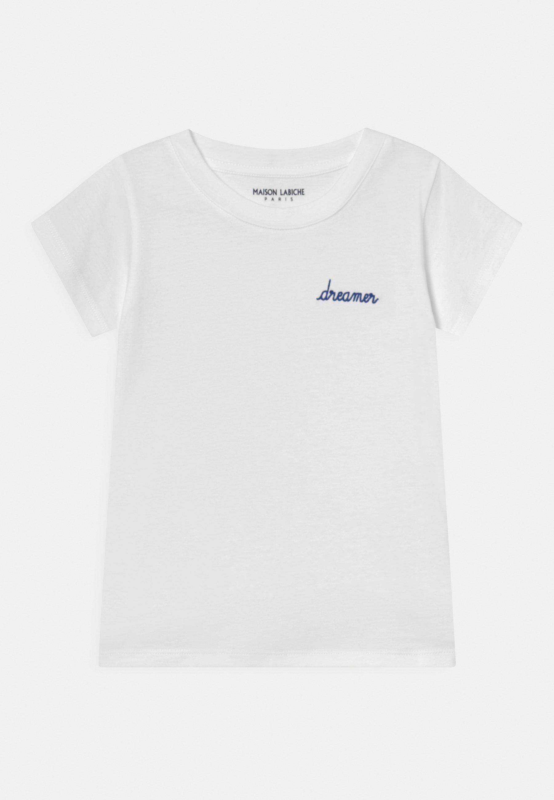 Kids TEE LEON DREAMER UNISEX - Print T-shirt