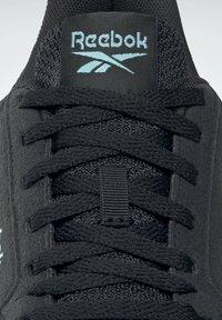 Reebok - LITE 2.0 - Neutral running shoes - black - 8