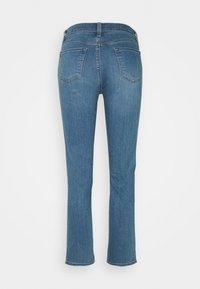J Brand - ADELE  - Straight leg jeans - earthen - 8