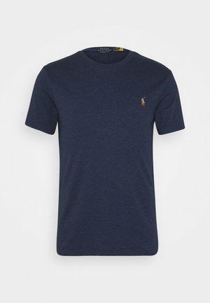T-shirt basic - spring navy heath