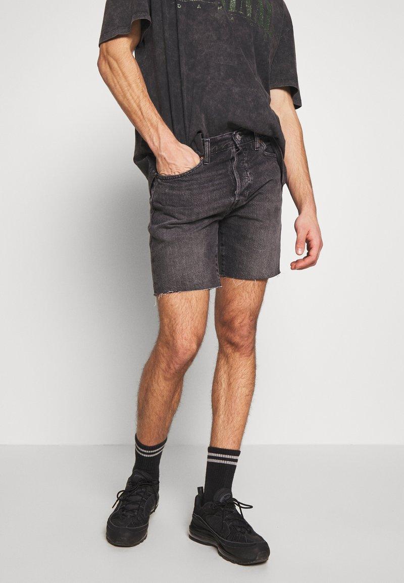 Levi's® - 501® '93 SHORTS - Short en jean - antipasto short