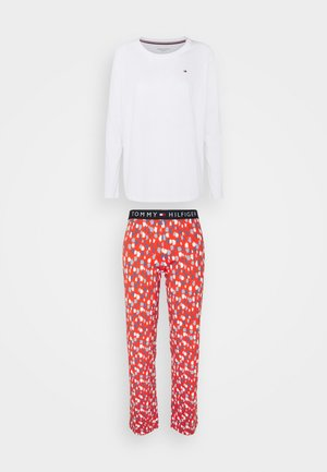 ORIGINAL PANT  - Pyjama set - white