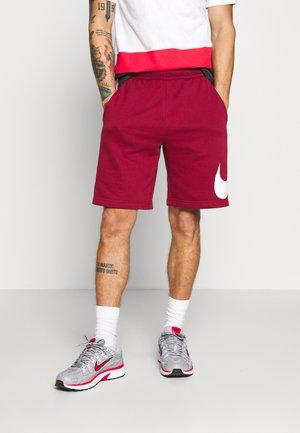 CLUB - Shorts - team red