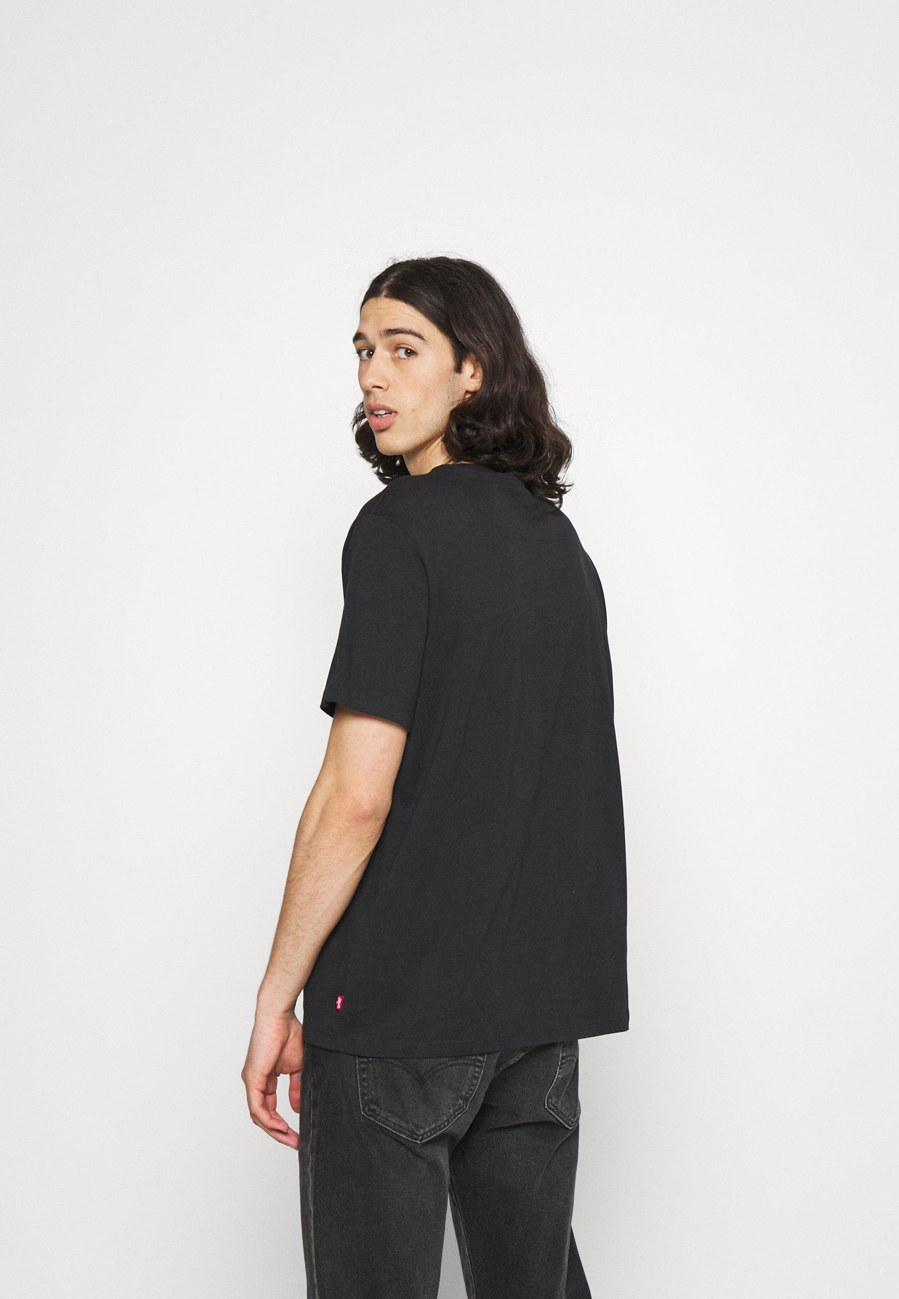 Homme SPORTSWEAR LOGO GRAPHIC - T-shirt imprimé