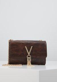 Valentino by Mario Valentino - AUDREY - Across body bag - brown - 1