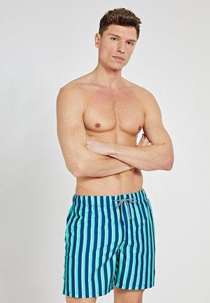 Swimming shorts - poseidon blue