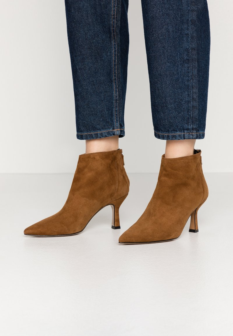 Bianca Di - Ankelstøvler - rodeo