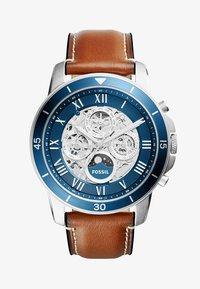 Fossil - Watch - hellbraun - 1