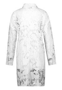 Taifun - Shirt dress - white - 3