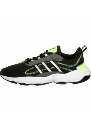 HAIWEE - Sneaker low - black/silver