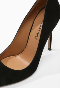 Pura Lopez - High heels - black - 6