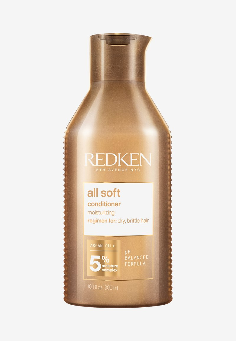 Redken - REDKEN ALL SOFT CONDITIONER  - Conditioner - -