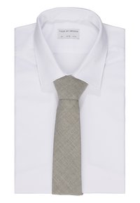 Shelby & Sons - OSTA TIE - Cravate - grey - 1