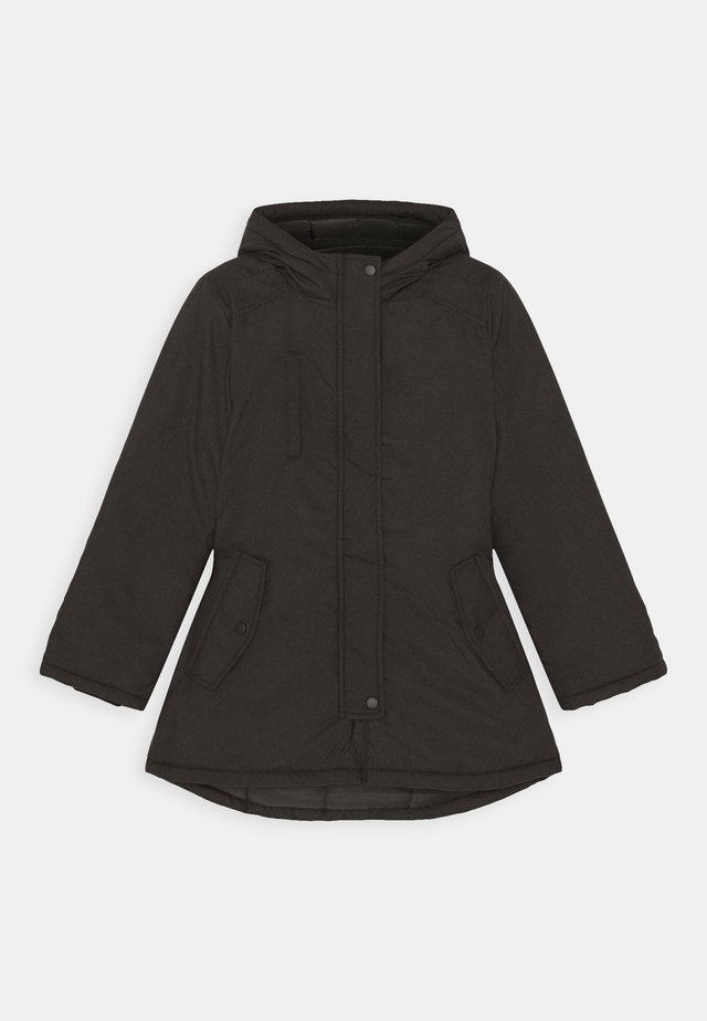 NLFMISO JACKET - Parka - black