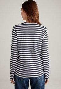 JOOP! - Long sleeved top - dark blue - 5