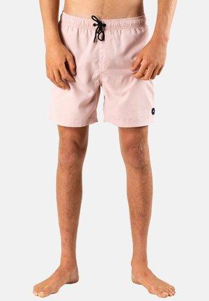 Korte broeken - ash pink