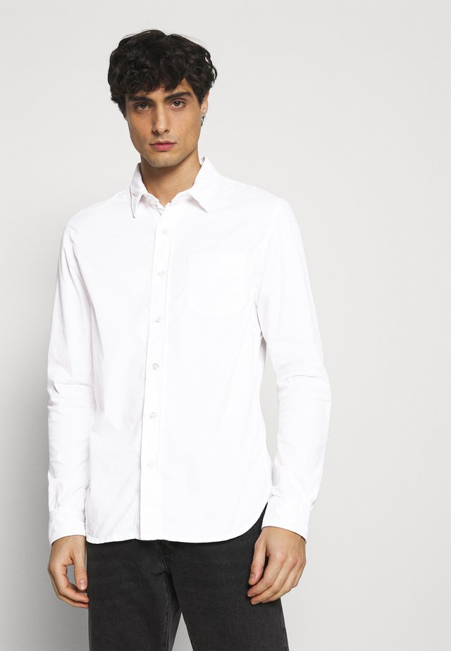 SHEASY - Shirt - white