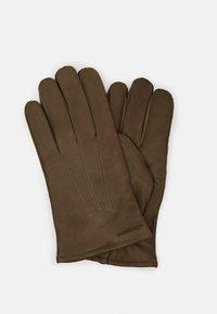J.LINDEBERG - MILO GLOVE - Gloves - army green - 0